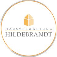 Hausverwaltung Hildebrandt Logo
